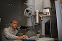 High Resolution Transmission Electron Microscope (CAF)