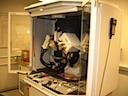 X-ray Diffractometer (CAF)